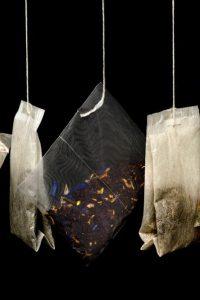 types of tea loose leaf